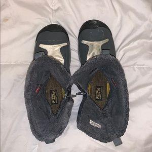 KEEN Winter boots